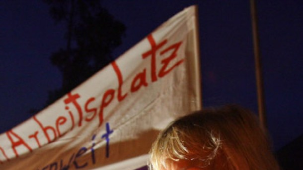 Sachsen rettet Qimonda-Werk mit Staatshilfen