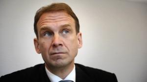 """Althaus hält Streichung des """"Soli"""" für möglich"""