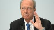 VW-Aufsichtsrat wählt Pötsch zum Vorsitzenden