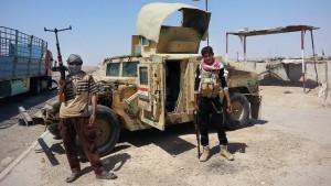 Dschihad-Tycoons mit voller Kriegskasse