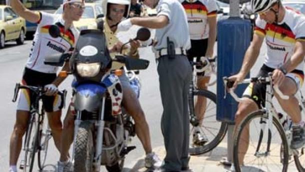Alle für Deutschland, alle für Jan Ullrich