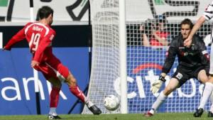 Hilbert hält Stuttgart auf Titelkurs
