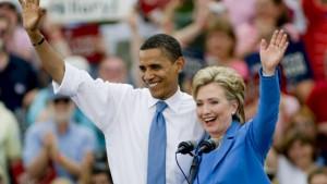 Hillary Clinton will Außenministerin werden