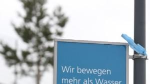 Banken fordern von Leipzig 84 Millionen Euro