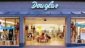 Douglas-Aktie setzt eine liebliche Duftmarke