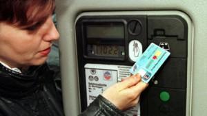 Dem Parkautomaten droht das Aus