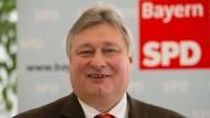 Justiz will gegen SPD-Verkehrspolitiker ermitteln