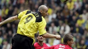 Dortmund muß zu viele Tore schießen, um zu gewinnen