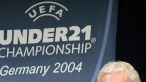 Schwere Gegner für Deutschlands U21