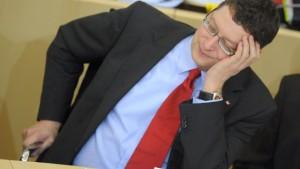 Konservative in der SPD verbünden sich