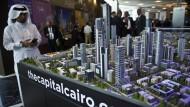 Ägypten plant eine neue Hauptstadt