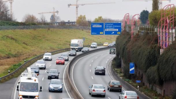 Einhausung der A 661 – wenn Berlin sie bezahlt