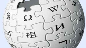 Wikipedia-Globus