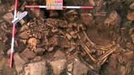 Archäologische Rarität in Griechenland entdeckt