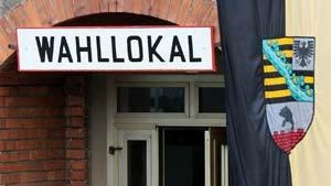Dramatisch geringe Beteiligung an Landtagswahlen