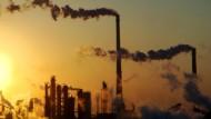 Heiße Luft beim Weltklimagipfel? Dem wird beim World-Climate-Spiel jetzt aktiv vorgebeugt.