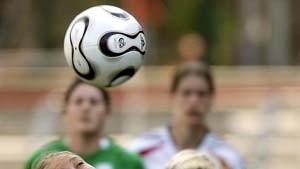 Vierter Sieg für DFB-Frauen im vierten Qualifikationsspiel