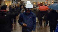 Der Entschleunigungs-Helm