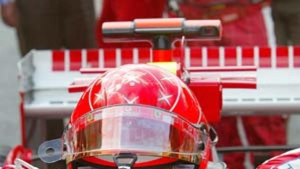 Schumachers Zukunft klärt sich in einem halben Jahr