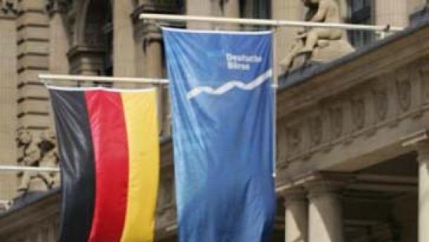 Aufsichtsrat attackiert Führung der Deutschen Börse