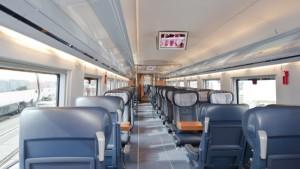 Siemens will Hochgeschwindigkeitszüge für Amerika bauen