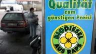 Biodiesel wird ab August besteuert