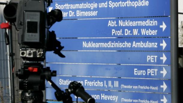 """Sinkewitz und das System """"legales Doping"""""""