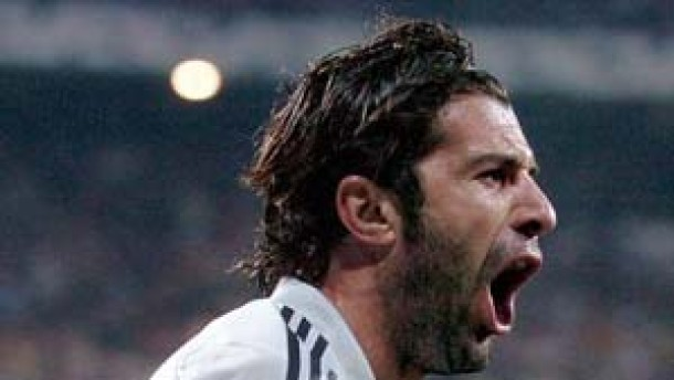 Zeitung: Trapattoni will Figo zum VfB Stuttgart holen