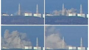 Japan droht nukleare Katastrophe
