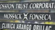 Weitere Untersuchungen bei Mossack Fonseca