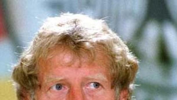Klinsmann entläßt Rutemöller