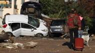 Tote nach Überschwemmungen an der Côte d'Azur