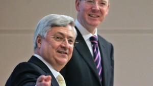 Commerzbank darf Chefgehälter nicht erhöhen