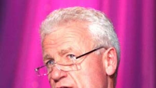 Der ehemalige HR-Sportchef Jürgen Emig ist frei