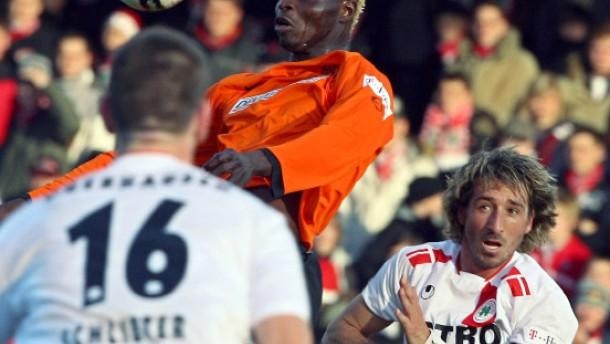 Mainz 05 verschenkt Punkte zum Jahresabschluss