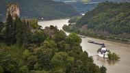 Warum wurde der Rhein zum Mythos?