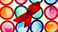 Trotz Sexverbot – Kondomverteilung im Gefängnis