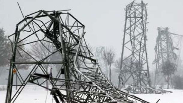 Gutachten entlastet RWE nach Stromausfall im Münsterland