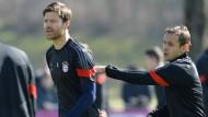 Was kann Bremen gegen die Bayern anrichten?