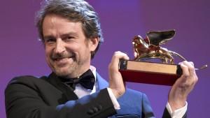 Goldener Löwe für venezolanischen Film