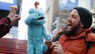 New Yorker Musicalmacher lassen die Puppen tanzen