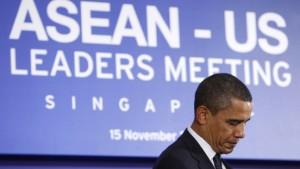 Der asiatisch-pazifische Anti-Klima-Gipfel