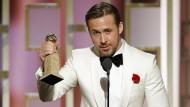 La La Land räumt bei den Golden Globes ab