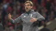 Sevilla siegt gegen Liverpool