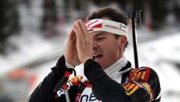 Deutscher Doppelsieg am Holmenkollen