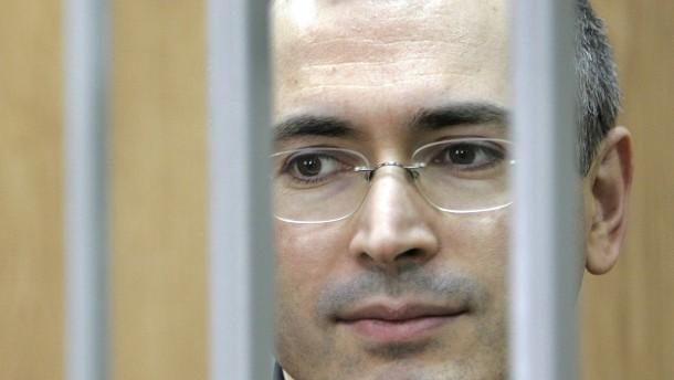 Der berühmteste Häftling Russlands