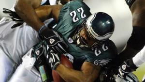 New England und Carolina im Super-Bowl-Finale