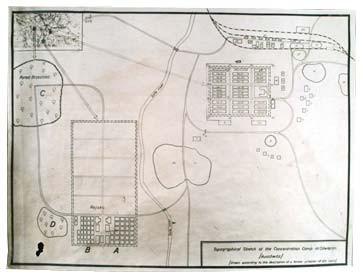 Auschwitz Karte.Bilderstrecke Zu Holocaust Ein Wort Für Das Namenlose Bild 30