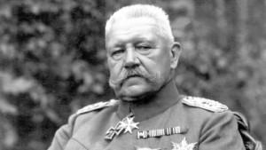 Humboldt löst Hindenburg ab