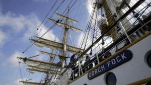 Bericht: Vorwürfe gegen Schiffsführung haltlos